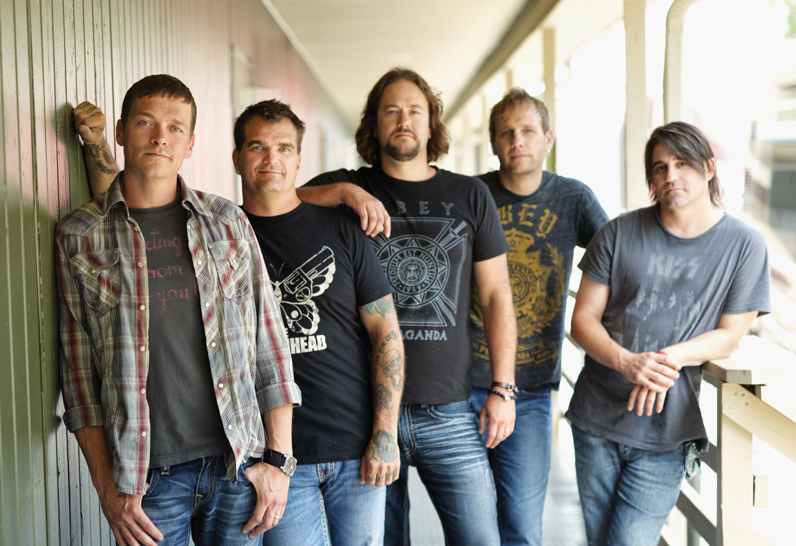 3 Doors Down Max Fm 95 8 Maximum Music