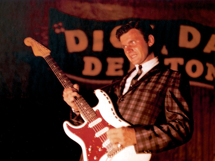 from Eden dick dale dick dale his del