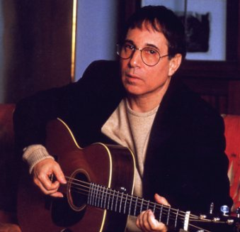 Paul Simon 1002