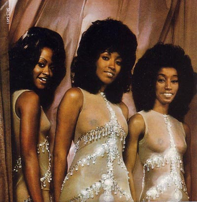 The Three Degrees | Max Fm 95.8 Maximum Music