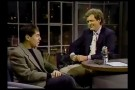 Paul Simon Interview - September 10th 1986