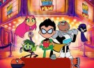 Genç Titanlar Filmi - Teen Titans Go! To the Movies