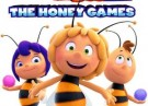 Arı Maya 2: Bal Oyunları - Maya the Bee: The Honey Games