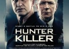 Katil Avcısı - Hunter Killer
