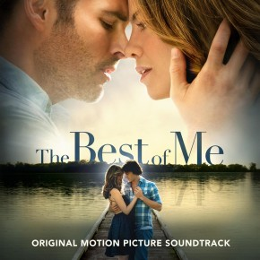 Rain From Heaven - THE BEST OF ME - SOUNDTRACK