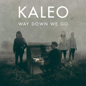 Way Down We Go - SINGLE