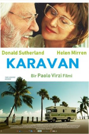 Karavan - The Leisure Seeker